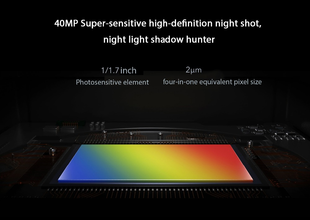 New Arrival Honor 30 5G Smartphone Kirin 985 6.53'' 40MP Quad Rear Cam 50x Digital Zoom Mobile Phones Android 10 SuperCharge 40W (12)