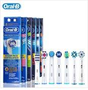higiene oral cuidados dentários elétrica recarregável cabeças