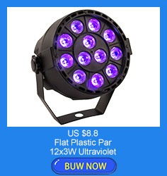 12x3W UV