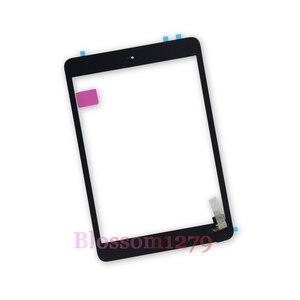 Image 3 - 1PCS Digitizer Touch Screen Per Apple iPad mini 1 1st Gen A1432 A1454 A1455 Frontale Obiettivo di Vetro + Tasto + IC + Adesivo + Strumenti