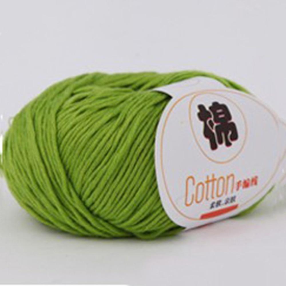 赤ちゃんコーマミルク綿糸ウール混紡糸アパレル縫製糸のための