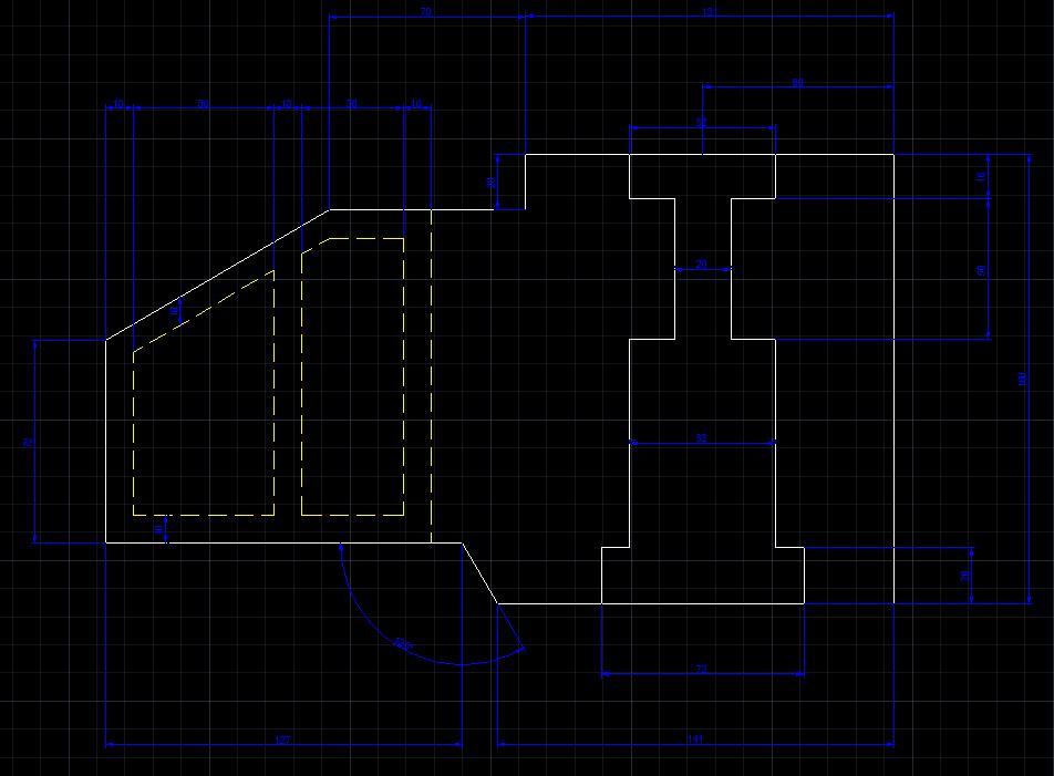 计算机辅助设计-第二章作业1参考插图3