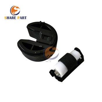 цена на SHARE NEW 1SET Pickup Roller kit RM1-4426-000 RM1-4425-000 RM1-8047 for HP CM2320 cp2025 M375 M451nw M475nw cp1215 cm1312 CP1515