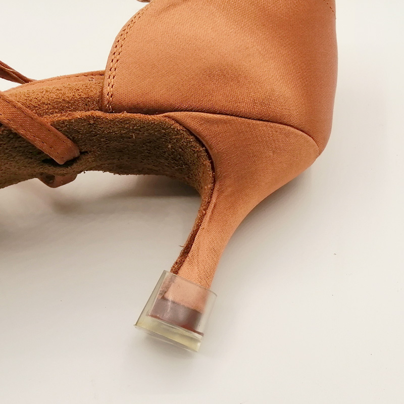 Latin Dance Shoes Heel Protector 5 / 7cm