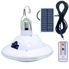 22 LED Solar Lamp Po...