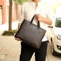2019 Polo Men's Bag Shoulder Diagonal Handbag Double-Sided Multi-Purpose Fashion Casual Computer MEN'S Briefcase