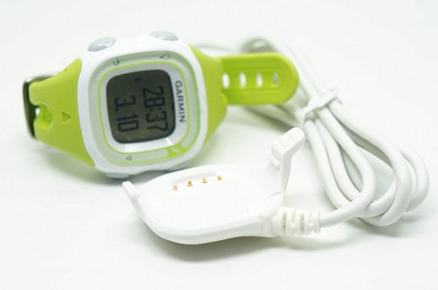 Фото garmin forerunner 10 начинающих gps спортивные часы для бега цена