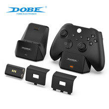 Controller Gamepad Charger for X Box Xbox One Series S X Control Rechargeable Battery Charging Pack Charge Kit Station Joystick