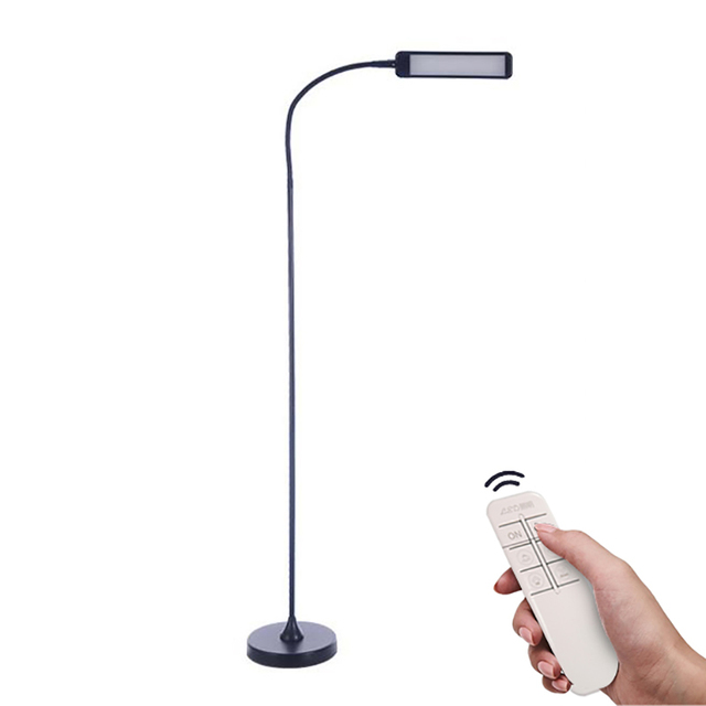 Modern Touch Floor Lamp Dimmable 5