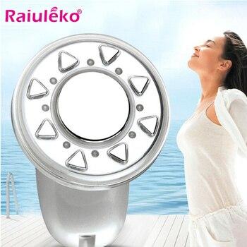 RF LED Cavitation Ultrasonic Body Slimming Massager Anti Cellulite Belly Arms Fat Burner Lipo Radio Frequency Machine Ultrasound