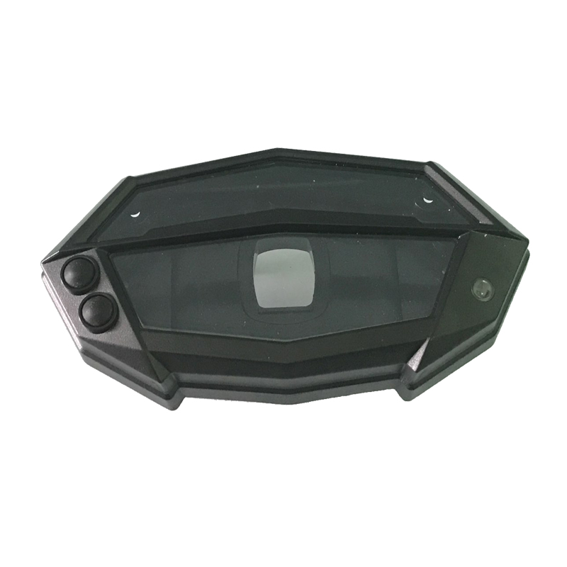 Motorcycle Speed Meter Clock Instrument Case Gauges Odometer Tachometer Housing Box Cover for Kawasaki <font><b>Z1000</b></font> <font><b>2015</b></font> image