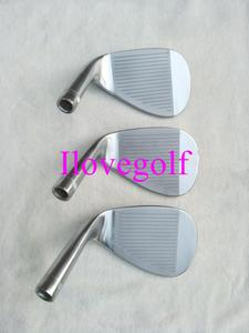 SM 8.0 Golf Clubs Silver Wedges 3PCS Clubs Golf Wedges 52/56/60 Regular/Stiff Steel/Graphite Shafts DHL Free Shipping