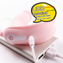 5 in 1 Soft Wireless Butterfly Vibrator for Newbies