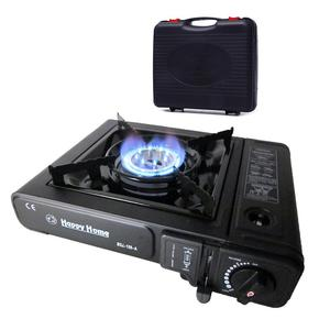 Outdoor Gas Stove 155G/H Air consumption Portable Gas Cooker The voltage ceramic ignition for camping Household Gas Cooker