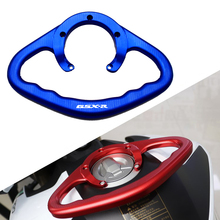 Per SUZUKI GSXR600 750 1000 K1 K2 K3 K4 K5 K6 K7 K8 K9 K11 moto passeggero afferrare serbatoio mano bracciolo Bar