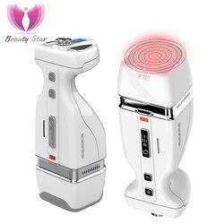 Beauty Star Mini Hifu Rf Lichaam Afslanken Buik Vet Verwijderen Massager Gewichtsverlies Anti Cellulite Afslanken Rimpel Verwijdering Machine