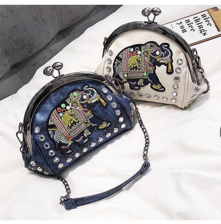 women's handbags kiss lock bag bags (34)