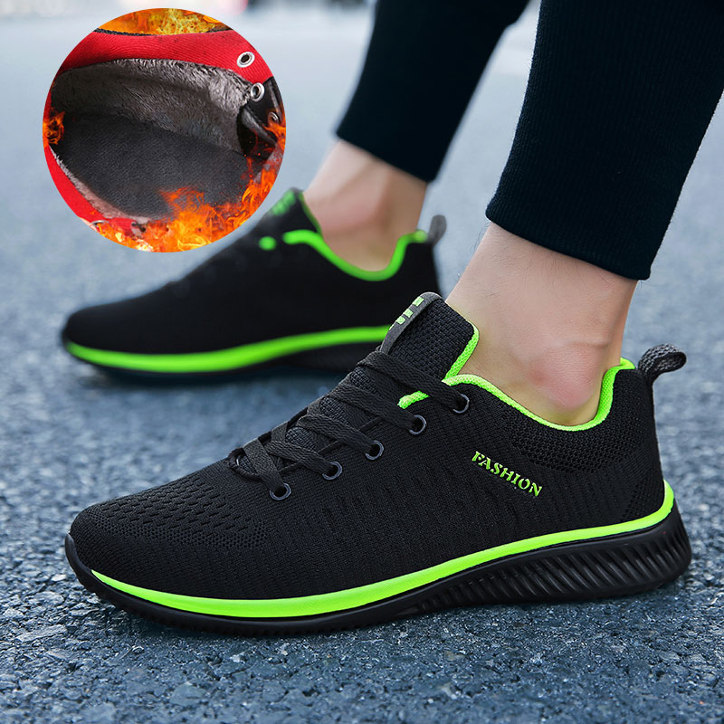 Fashion Men Boots Keep Warm Winter Boots For Men Platform Winter Mens Shoes Work Shoes Outdoor Mans Footwear Zapatos De Hombre
