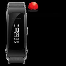 Оригинальный Смарт-браслет Huawei Talkband B3 Lite, Bluetooth-гарнитура для ответа/завершения вызова, бега, гуляния, сна, автотрекер, тревожные сообщения