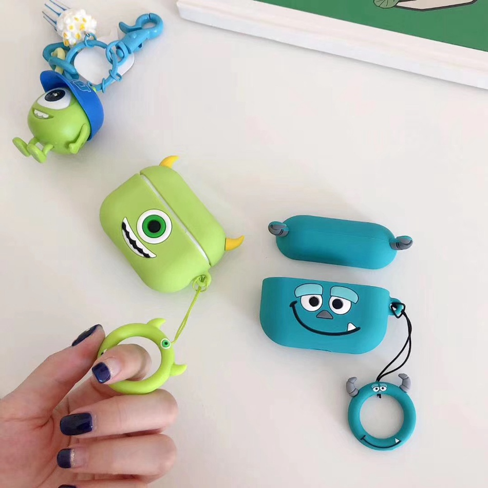 3D Cute Cartoon Cases for Airpods Pro 190