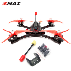 Image 3 - Emax Hawk Sport PNP/BNF 5 inch FPV Racing Drone Kit 1700kv/2400kv Motor Mini Magnum Controller HDR Fpv Camera RC Plane