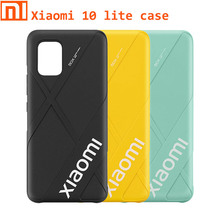 """original Xiaomi 10 lite case 6.47 """"Protection Built in matte cover for Xiaomi 10 lite case MI 10 Lite Ultra thin thickness"""