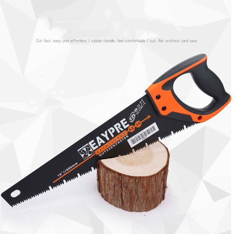 1 stücke Neue Universal Hand Sah Schnelle Schneiden Holz Kunststoff Rohr Trim Gartenarbeit Zweig Holzbearbeitung Haushalt 3 Größen