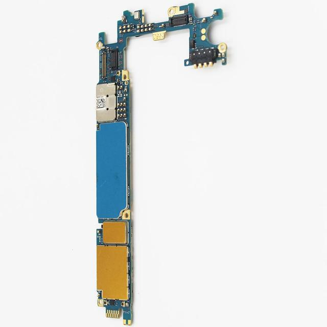 Tigenkey Original For LG G5 H868 H850 H820 H860 H840 H830 VS987 H831 H845 Motherboard  With Android System