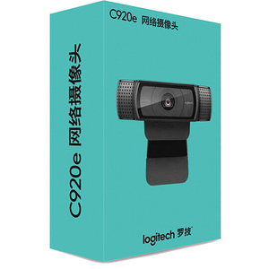 Image 2 - لوجيتك الأصلي C920C C920E C920 برو كاميرا بـ Usb HD الذكية 1080p لايف مرساة كاميرا ويب محمول مكتب اجتماع الفيديو Logi العلامة التجارية الساخن