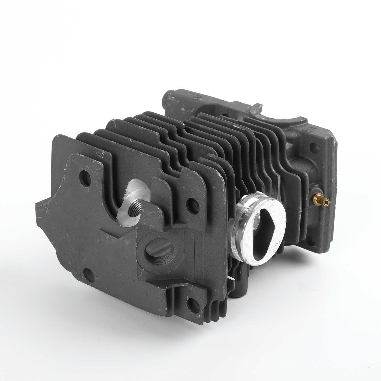 צילינדר ערכת עבור Stihl MS270 MS280 MS 280 270 46mm בקוטר גדול קובץ מצורף Suiatble