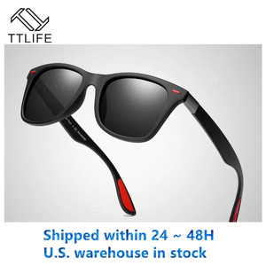 TTLIFE Driving Men Sunglasses