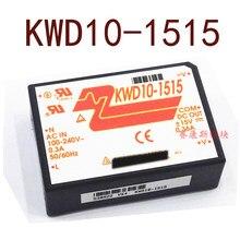 Original -- KWD10-1515 AC100 ~ 240V-+ 15V-V 0.36A 1 15 ano de garantia {Armazém local fotos}