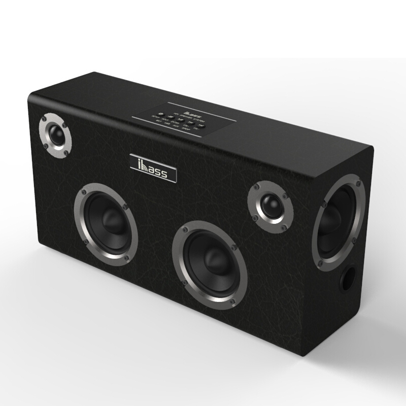 SPDIF Bluetooth Speaker Built-in DSP Chip TV Louderspeaker 70W Home Computer HIFI Music Player Speakers System Support Line Out