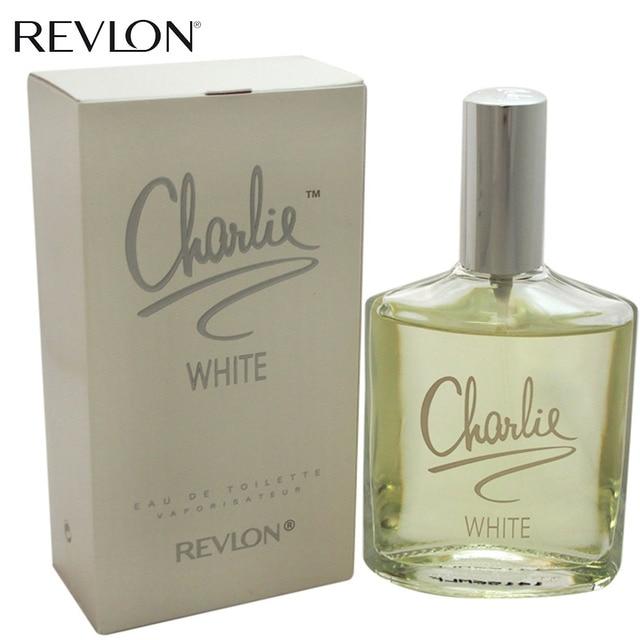 Revlon Perfume For Woman Long Lasting Perfumes Charlie White Flowers Fruits Flavor Fragrance- 3.4 oz EDT Spray 1