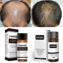 1pcs Fast Hair Growth Essence Anti Hair Loss Treatment for Hair Growth Natural Thick Hair Care