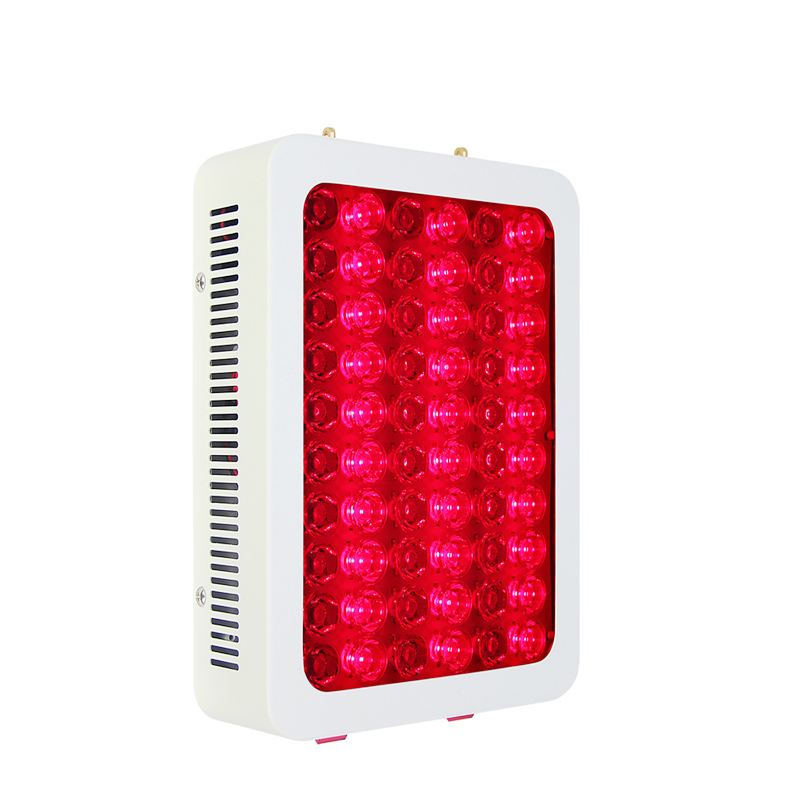 Beauty Light F 180W Led Therapy Light 660nm 850nm Red Light Therapy Machine For Skin Rejuvenation