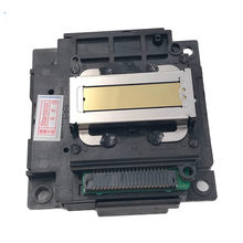 2 PC Printhead Print Head untuk Epson L132 L130 L220 L222 L310 L362 L365 L366 L455 L456 L565 L566 WF-2630 XP-332 WF2630 Printer(China)