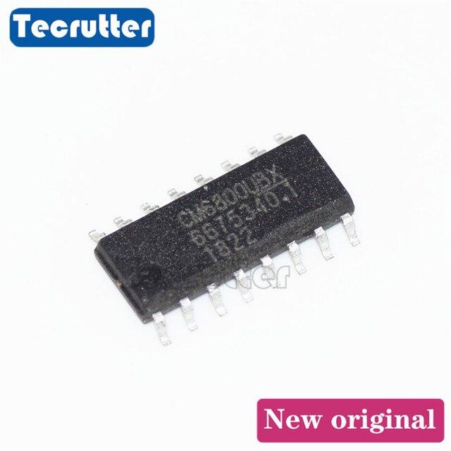 10PCS CM6800UBX SOP16 CM6800