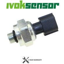 Sensor de presión de aceite para Nissan Infiniti 49763 6N20A 49763 6N200, interruptor de sensor de presión de dirección asistida