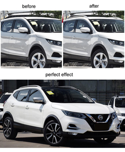 Image 4 - New arrival roof rail roof rack bar for Nissan QASHQAI 2018 2019 2020, guarantee quality,supplied by ISO9001:2008 big factory
