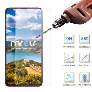 Image 1 - Protector de pantalla para Redmi K20 Pro vidrio templado 2.5D 9H película protectora de teléfono Protector de pantalla para Xiaomi vidrio Redmi 6A 7A
