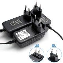 цена на AC DC 3V 5V 6V 9V 12V 24V Source Power Supply Adapter 1A 2A 3A 220V To 5V 12V 24V Switching Power Supply 3V 6V 9V Smps MeanWell