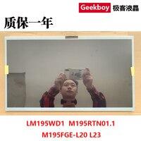 Nova Lenovo Yangtian de uma máquina S3150 S2010 C260 E63Z C2005 19.5 polegada tela de LCD|Peças e acessórios p/ instrumentos|Ferramenta -