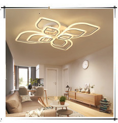 Ha25fd816e02f4d6995c826ea787cd0cdh Modern Minimalism High brightness LED ceiling lights rectangular bedroom Livingroom aisl Ceiling lamp lighting lamparas de techo