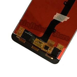 Image 5 - עבור zte להב V8 מיני LCD תצוגה + מסך מגע digitizer החלפת אביזרי עבור zte V8mini LCD טלפון חלקי תיקון ערכת
