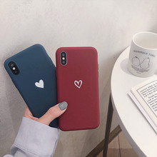 Thin Ultra Slim Silicone Case for iPhone Xs MAX XR 6.1