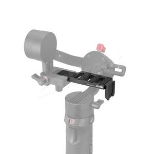 Image 4 - Zhiyun Universal Smartphone Gimbal ขาตั้งกล้องอะแดปเตอร์โทรศัพท์มือถือหมุนคลิปสำหรับเครน/2/plus/M สำหรับ iPhone X 8 สมาร์ทโฟน