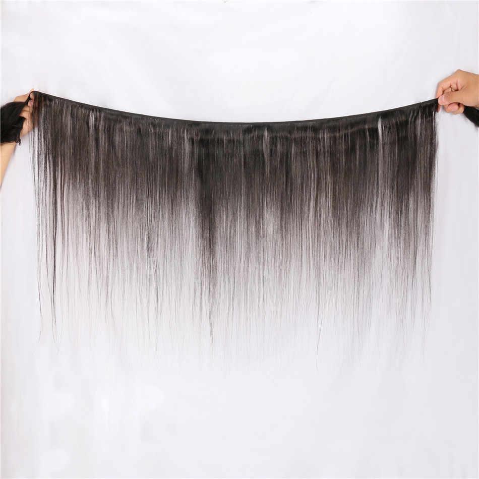 Queen Love Hair, 1 шт., 100%, не Реми, натуральный цвет, Pervuian, прямые волосы, пучки 100%, человеческие волосы, Переплетенные волосы 8-26 дюймов