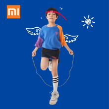 Bravokids Cartoon Safety Kids Rope Jumping Outdoor Fun Sports Fitness Children Toys Rope Jumping Toy Sports Xiaomi youpin