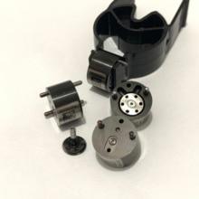 En iyi kalite Euro 3 dizel yakıt enjektörü Common Rail meme kontrol vanaları 9308 621C 9308Z621C 28239294 28440421 Delphi